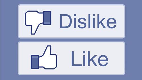 ورود کلید «تنفر» به ابزارهای کاربردی فیس بوک