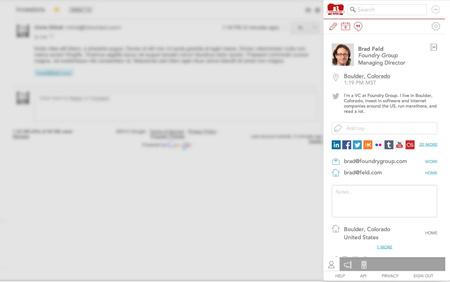 حذف ایمیلهای غیرضروری, جیمیل