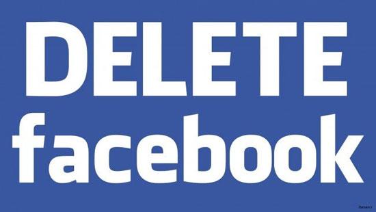 آموزش رهایی از FaceBook و سلامی گرم به زندگی!