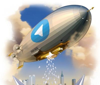 افزایش تعداد کاربر در کانال, آموزش تلگرام