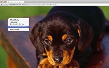 فضای ابری، آپلود فایلها در گوگل درایو
