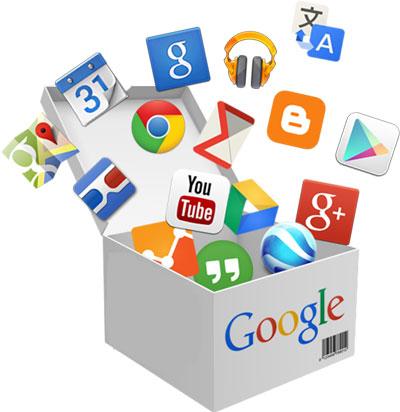 گوگل , سیستم عامل اندروید
