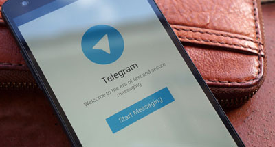 تلگرام اندروید , ترفندهای تلگرام
