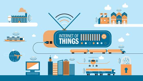 اسباب و اثاثیه مجازی؛ اینترنت اشیا در چند قدمی خانه تان!