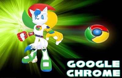 تنظیمات گوگل کروم, گوگل کروم فارسی